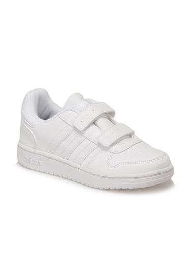 adidas Kız Çocuk  Sneakers 100630822 Beyaz
